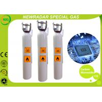 Wholesale Flammable Electronic Gases Carbon Monoxide Toxic CAS 630-08-0 from china suppliers