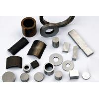 Wholesale Sintered SmCo Electro Magnets with Good Temperature Physical Properties for cars, VCM from china suppliers
