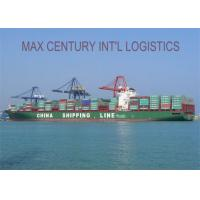 Quality Professional China To Chile Sea Freight Services International Cargo Shipping for sale
