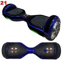 "Wholesale 2 Wheel Self Balance Hoverboard Cover Adhensive Vinyl Decal Skin 6.5"" from china suppliers"