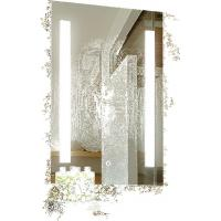 Buy cheap Bathroom mirror /illuminated mirror from wholesalers