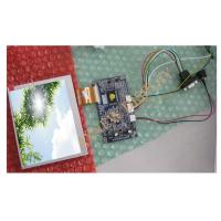 "Wholesale GPS 4.3"" 640 x 480 Backlight LCD Panel Kit , High Brightness TFT Screen from china suppliers"