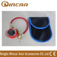 Wholesale High Precision Car portable digital Tire pressure Gauge Auto Metal Material from china suppliers