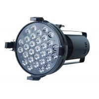 Buy cheap 31 * 10W 7200k Ultra Bright White Theater Stage Lighting / Led DMX Auto Light For Exhibition from wholesalers