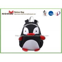 Wholesale Penguin Shape Toddler Travel Backpack Harness For Toddlers Neoprene Material from china suppliers