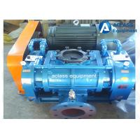 Wholesale Lower Noise Roots Positive Displacement Blower Waste Water Aerator from china suppliers