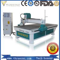 China Cost price CNC router machine price TM1325A. THREECNC on sale