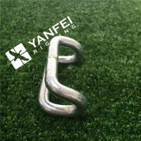 Wholesale 2Inch Ratchet Buckle End Fittings--Claw Hook from china suppliers