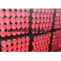 Wholesale Tapered Threaded Drill Rod Drill HW NW BW Type with Through Wall from china suppliers