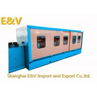Wholesale Brass Rod High Speed Wires Rolling Mill Machinery With PLC Control Touch Screen Display from china suppliers