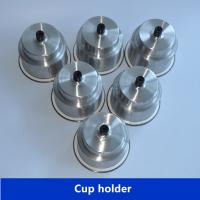 Wholesale New Stainless Steel Cup Drink Can Holder Boat RV Marine/Marine Hardware/ship from china suppliers