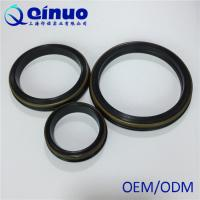 "Wholesale Shanghai Qinuo High Quality 2"" 3"" and 4"" Brass NBR Hammer Union Seals from china suppliers"