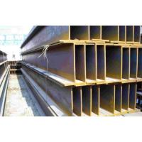 Wholesale SNI Certified S275 , S355 High Quality High Strength Welded H Beam For Construction from china suppliers