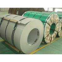 Wholesale AISI ASTM EN BS DIN 0.3  mm - 16mm Slit / Mill Edge Hot Rolled 304 Stainless Steel Coils from china suppliers