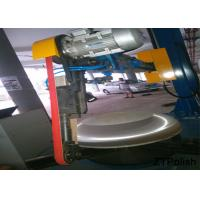 Wholesale Dished Head Automatic Grinding Machine Diameter Customized OEM Approved from china suppliers