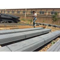 Wholesale 200mm ASTM A36 Tin Universal Hot Rolled Steel Angle Bar Reinforced  Ribbed from china suppliers