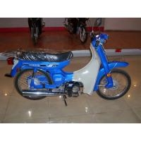 Wholesale Yamaha CY80 Motorcycle Motorbike Motor 2 Wheel Drive Motorcycles , Single Cylinder Traditional Motorbike from china suppliers