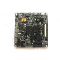 4 Layer Pcb Printed Circuit Board Assembly Components Sourcing