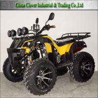 Wholesale High quality 150cc 200cc 250cc bull ATV for sale from china suppliers