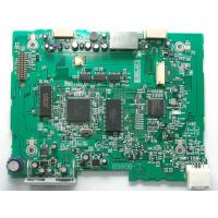 Wholesale Custom Green solder mask double sided pcb board CEM-3 , FR-4  0.5 oz  ~  3.0 oz from china suppliers