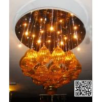 Wholesale Handblown Glass ceiling lamp from china suppliers