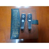 Wholesale 2GB smart Digital Quran Pen Reader by touching for muslim childrens from china suppliers