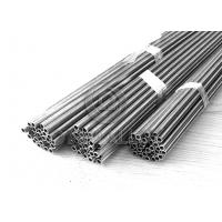 Wholesale Invar36 FeNi36 Precision Alloy Capillary Pipe Used in Medicine Industry from china suppliers