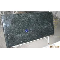 Wholesale G725 butterfly green granite tiles/slabs/steps from china suppliers