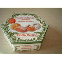 Buy cheap Biscuit tins from wholesalers