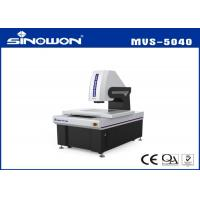 Wholesale 0.5um A Grade Auto Measurement Optical Measuring Machine High Precision from china suppliers
