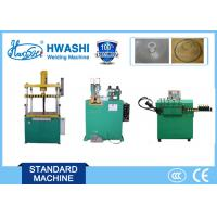 Wholesale Steel  Wire Welding Equipment in Fan Guard Making Machine With 8-10 Years Service Life from china suppliers