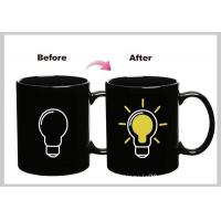 Wholesale Color Changing Mugs for export made in china with low price from china suppliers