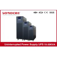 Wholesale 10-30kva Three Phase Pure Sine Wave Uninterrupted Power Supplies with Transformer from china suppliers