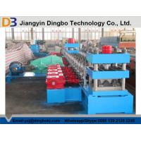 Wholesale First Choice Highway Guardrail Making Machine With Minimum Tolerance from china suppliers