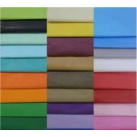 Wholesale Green / Gold / Silver Printed Crepe Paper For Flowers Making Gift Tissue Paper from china suppliers