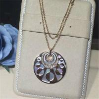 Buy cheap Bvlgari Mediterranean Eden  necklace 18k gold white gold yellow gold rose gold Mosaic pearl female and diamond  necklace from wholesalers