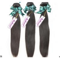 Wholesale Black Grade 6A Virgin Hair Brazilian Human Hair Extension from china suppliers