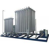 Wholesale Mobile L-CNG Gas Filling Skid Mounted Equipment 500-5000Nm3/h from china suppliers