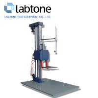 Wholesale IEC68-2-27 Packaging Drop Test Machine With Drop Height 300 - 2000 mm Free Fall Drop from china suppliers