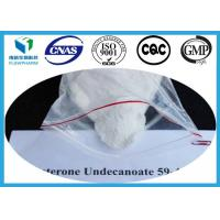 Wholesale Boldenone Undecylenate Equipoise Anabolic Androgenic Steroids Increasing Muscle from china suppliers