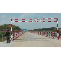 Wholesale Through Steel Truss Bridge/ Long span through 321 type bailey bridge from china suppliers