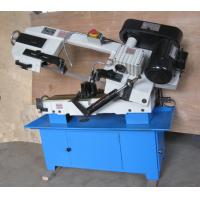 Wholesale Automatic Rebar Coupler Machine , High Effeciency Bandsaw Cutting Machine from china suppliers