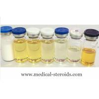 China Growth Muscle Steroid Oil Testosterone Enanthate 250mg/Ml 100% safe delivery on sale