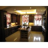 Wholesale Professional Solidwood Kitchen Cabinet from china suppliers