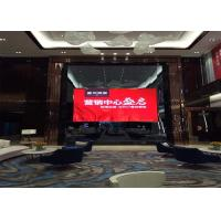 Buy cheap HD P4 indoor smd led display Video Wall for Shopping Mall Advertising from wholesalers