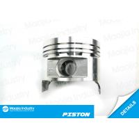 Quality 87 - 93 MAZDA b2200 2.2L Engine Parts Piston Head ISO9001 ISO14001 Certification for sale
