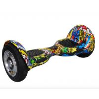 Wholesale Safe Freefeet Self Balancing Electric Scooter Hoverboard With 10 Inch Wheels from china suppliers