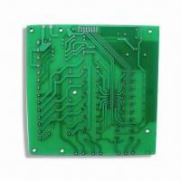 Wholesale Single-sided HAL PCB, Suitable for Electronic Appliances from china suppliers