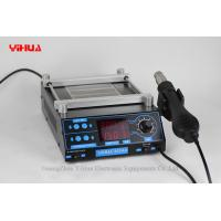 Wholesale Lead Free Preheating Station , Digital BGA Soldering Rework Station from china suppliers