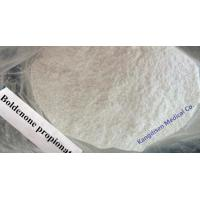 Wholesale 13103-34-9 Pharma Boldenone Steroid for Athletes Boldenone Propionate from china suppliers